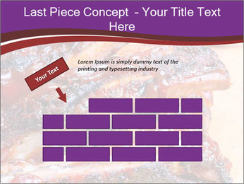 0000074516 PowerPoint Template - Slide 46