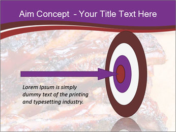 0000074516 PowerPoint Template - Slide 83