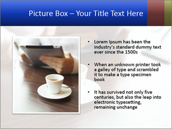 0000074517 PowerPoint Templates - Slide 13