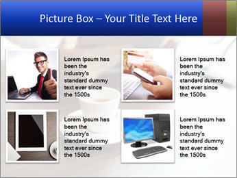 0000074517 PowerPoint Templates - Slide 14