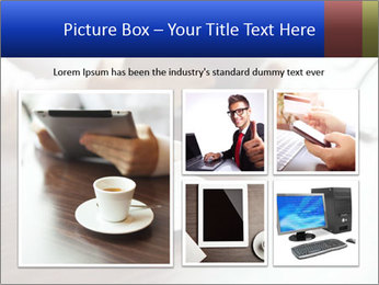 0000074517 PowerPoint Templates - Slide 19