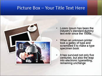 0000074517 PowerPoint Templates - Slide 20