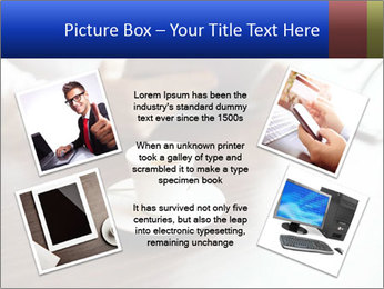 0000074517 PowerPoint Templates - Slide 24