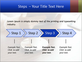 0000074517 PowerPoint Templates - Slide 4