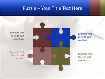 0000074517 PowerPoint Templates - Slide 43