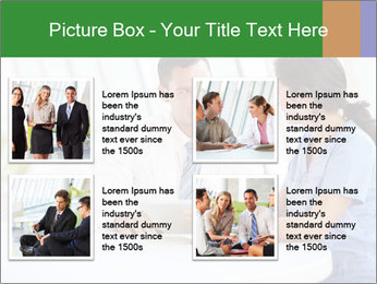 0000074518 PowerPoint Templates - Slide 14
