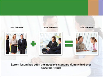 0000074518 PowerPoint Templates - Slide 22
