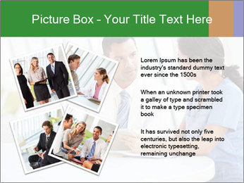 0000074518 PowerPoint Templates - Slide 23