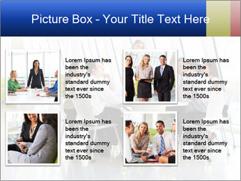 0000074519 PowerPoint Template - Slide 14