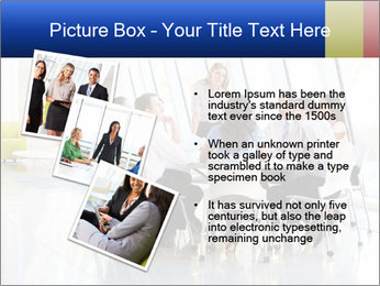 0000074519 PowerPoint Template - Slide 17