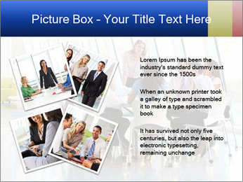 0000074519 PowerPoint Template - Slide 23