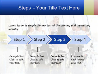 0000074519 PowerPoint Template - Slide 4