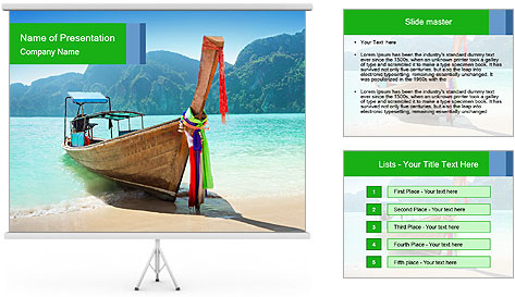 0000074520 PowerPoint Template