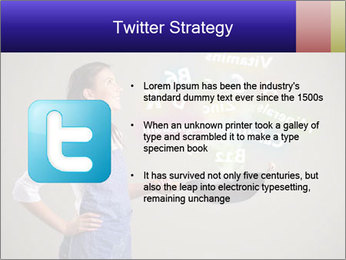0000074521 PowerPoint Template - Slide 9