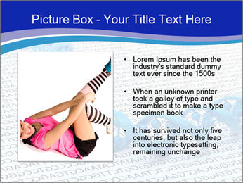 0000074522 PowerPoint Templates - Slide 13