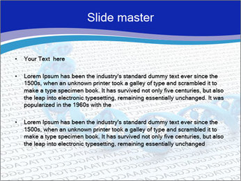 0000074522 PowerPoint Templates - Slide 2