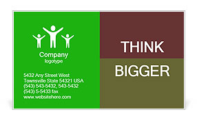 0000074523 Business Card Templates