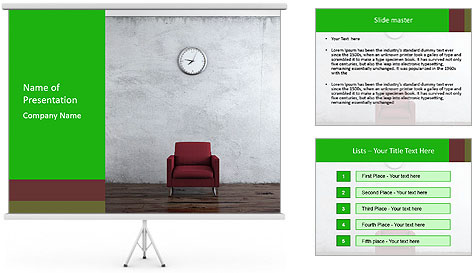 0000074523 PowerPoint Template