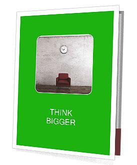 0000074523 Presentation Folder