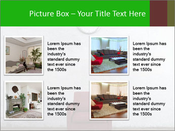 0000074523 PowerPoint Templates - Slide 14