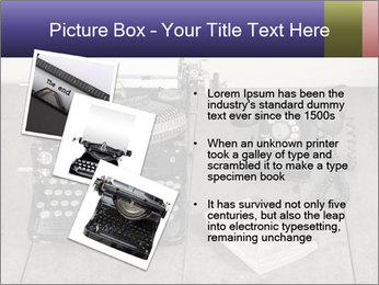 0000074525 PowerPoint Template - Slide 17