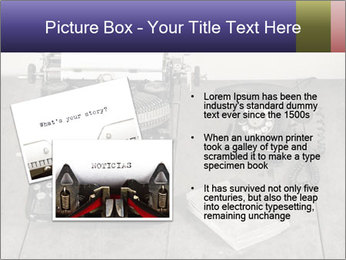 0000074525 PowerPoint Template - Slide 20