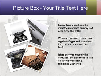 0000074525 PowerPoint Template - Slide 23