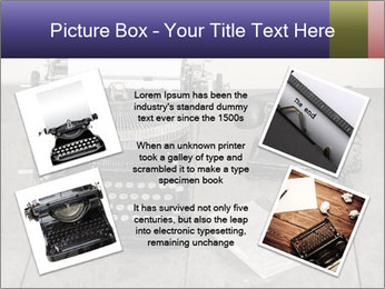 0000074525 PowerPoint Template - Slide 24