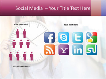 0000074526 PowerPoint Template - Slide 5