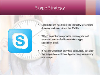 0000074526 PowerPoint Template - Slide 8