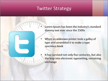 0000074526 PowerPoint Template - Slide 9
