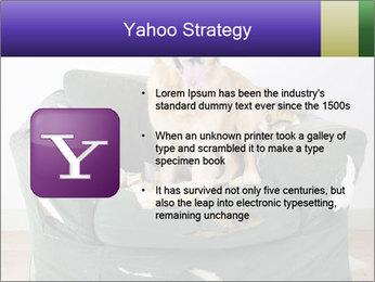 0000074527 PowerPoint Template - Slide 11