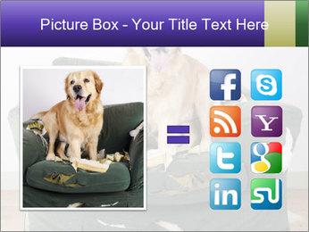 0000074527 PowerPoint Template - Slide 21