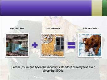 0000074527 PowerPoint Template - Slide 22