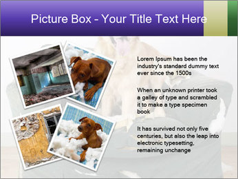0000074527 PowerPoint Templates - Slide 23