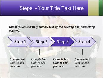 0000074527 PowerPoint Template - Slide 4