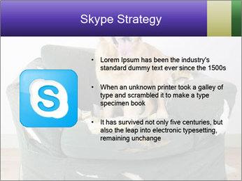 0000074527 PowerPoint Template - Slide 8