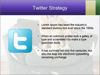 0000074527 PowerPoint Template - Slide 9