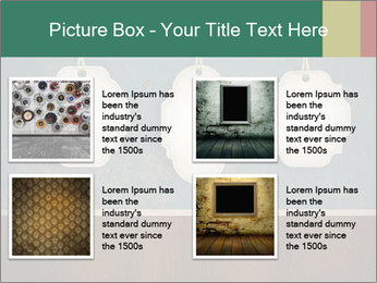 0000074528 PowerPoint Templates - Slide 14