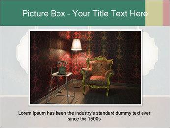 0000074528 PowerPoint Templates - Slide 16