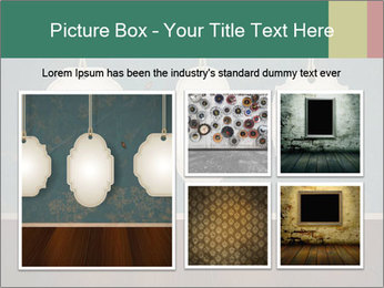 0000074528 PowerPoint Templates - Slide 19