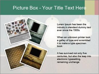 0000074528 PowerPoint Templates - Slide 23