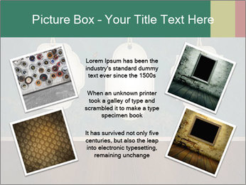 0000074528 PowerPoint Templates - Slide 24