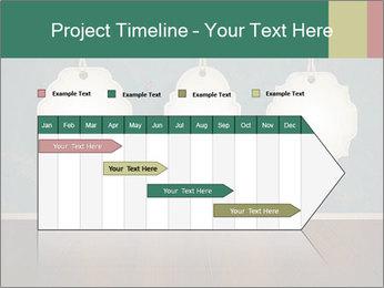 0000074528 PowerPoint Templates - Slide 25