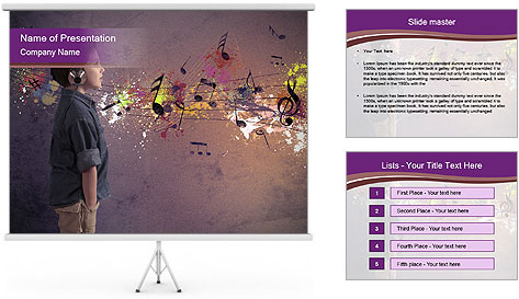 0000074529 PowerPoint Template