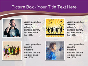 0000074529 PowerPoint Templates - Slide 14