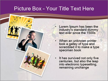 0000074529 PowerPoint Templates - Slide 17