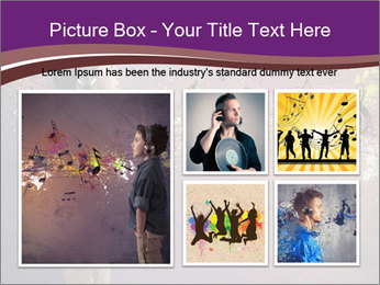 0000074529 PowerPoint Templates - Slide 19