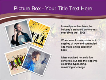 0000074529 PowerPoint Templates - Slide 23