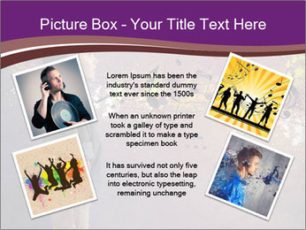 0000074529 PowerPoint Templates - Slide 24